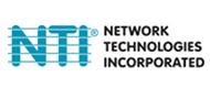NTIのロゴ